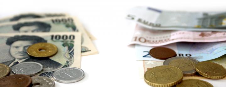 外貨両替はどこでできる?お得に両替する方法は?