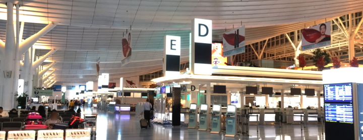 便利だけどレートは…?空港での外貨両替のメリットや注意点