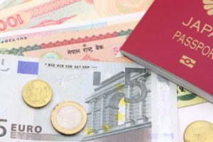どこで両替をするべき?両替の注意点は?円からユーロへの外貨両替